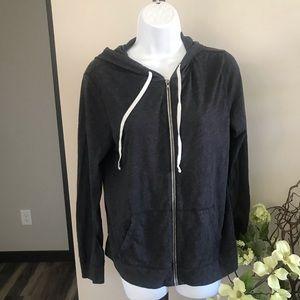 Old Navy light weight sweatshirt size med